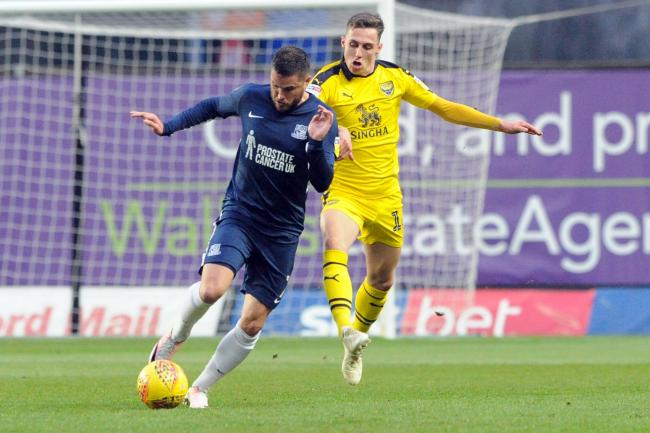 The wrap – Oxford United 0 Southend United 1