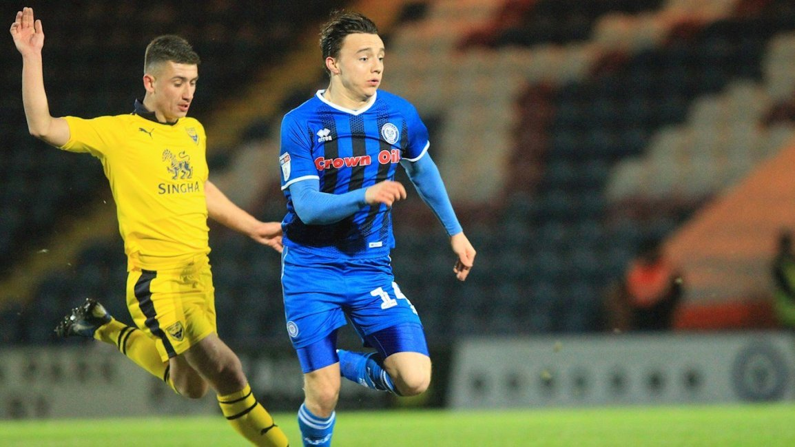 The wrap: Rochdale 0 Oxford United 0