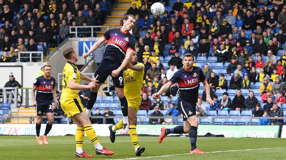 The wrap: Oxford United 2 Doncaster Rovers 2