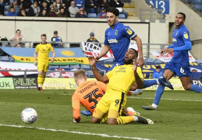 The wrap: Oxford United 0 AFC Wimbledon 0